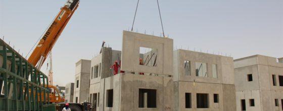 Emaratis Housing Development at Jebel Hafeet, Al Ain